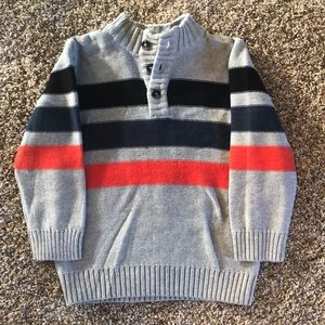 Gymboree 4T Sweater